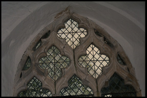 Window Interior